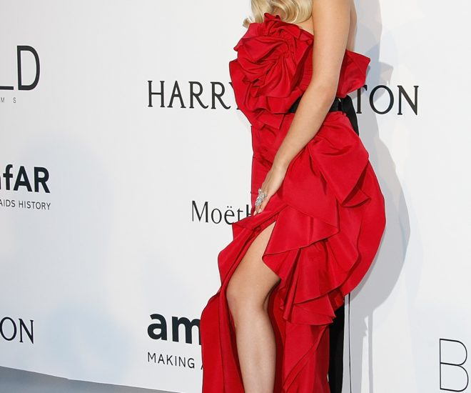 Rita Ora Considers Own Fashion Label