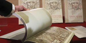 Museum Claims Van Gogh Sketchbook Imitation