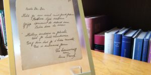 Anne Frank Poem Fetches $148,400: Dutch Auction