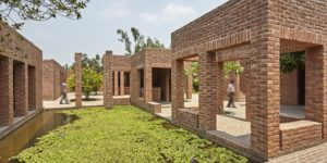 6 Projects Awarded Aga Khan Architecture Prize