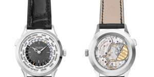 Review: Patek Philippe World Timer Ref. 5230