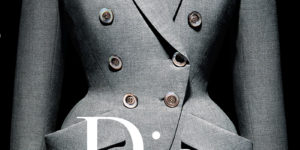 Dior Celebrates 70 Years With New Book Collection