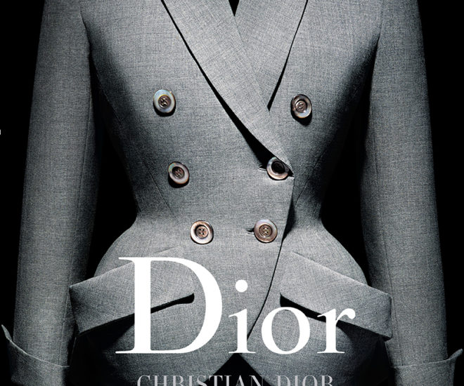 2098393aecd7 Dior Celebrates 70 Years With New Book Collection