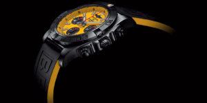 Review: Breitling Chronomat 44 Blacksteel Special