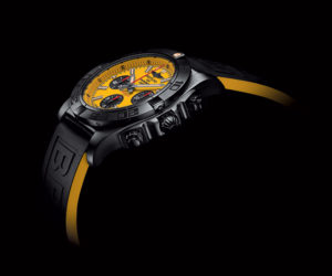 Review: Breitling Chronomat 44 Blacksteel Special Edition