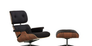 Eames Lounge Chair Celebrates 60 Years