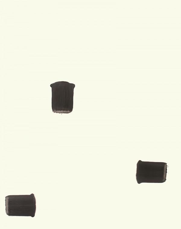 Lee Ufan Correspondence - Art Taipei