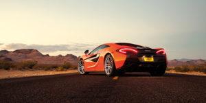 200 mph Club: McLaren 570S, Aston Martin V12 Vantage S