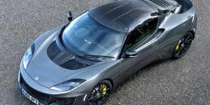 Lotus Evora Sport 410: Ludicrously Fast