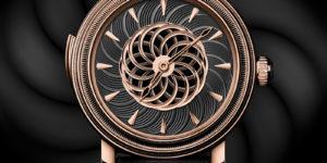 Review: Parmigiani Fleurier Toric Kaleidoscope Prestige