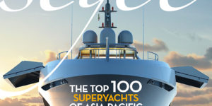 YACHT STYLE 36 Superyacht Issue
