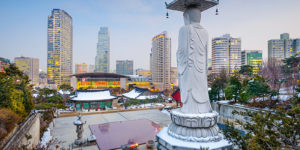 Seoul: Investor's Playground Struck By Rising Prices