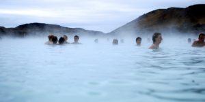 Blue Lagoon, Iceland: Millennials' Top Travel Pick