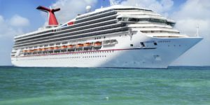 Best Luxury Cruise Liner Revealed…