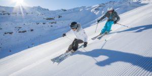 Val Thorens Named World's Best Ski Resort 2016