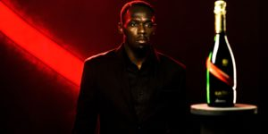 GH Mumm Appoints New CEO: Usain Bolt