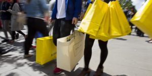London Luxury Bargains: Brexit Effect