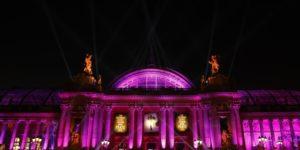 Victoria's Secret Fashion Show Paris Takeover