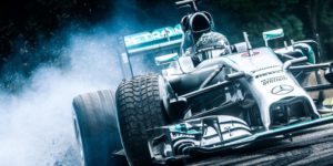 Goodwood Festival of Speed 2017 Date Change