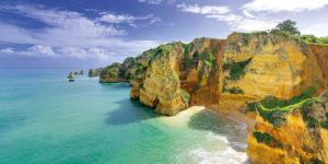 Algrave, Portugal Foreign Property Investment Haven