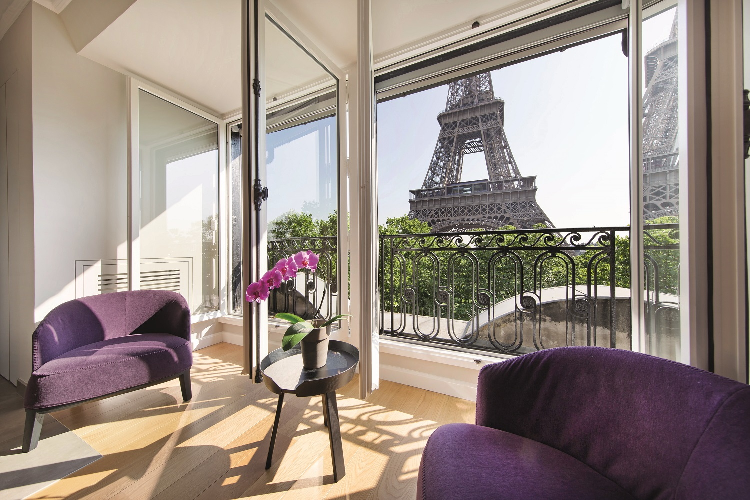 Invest In Paris, France: Luxury Homes In The City Of Love