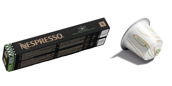 Nespresso Variations Limited Edition