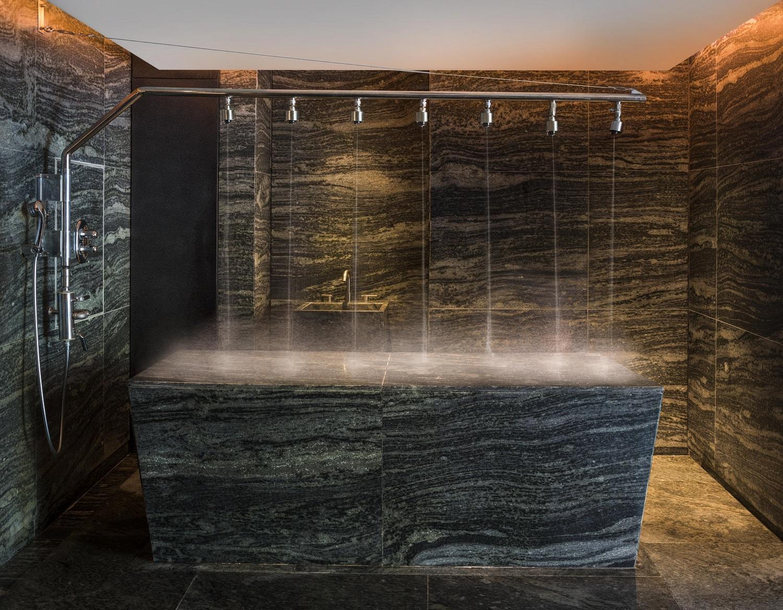 Remede Spa Vichy Shower
