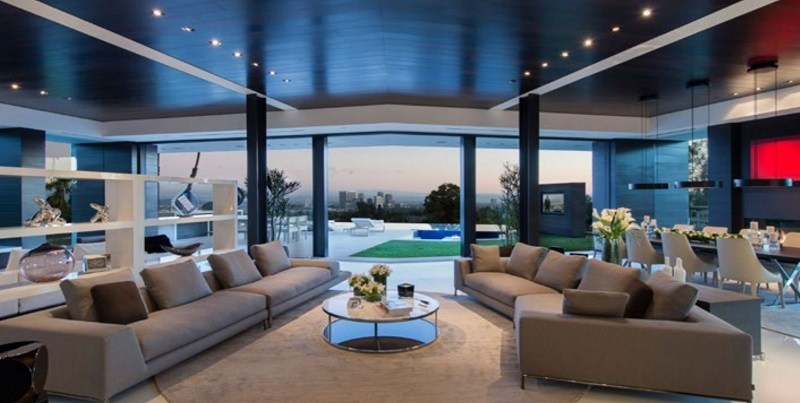 los angeles luxury property market palace magazine