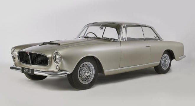 Classic cars reinvented: Revisiting history with 5 British ...