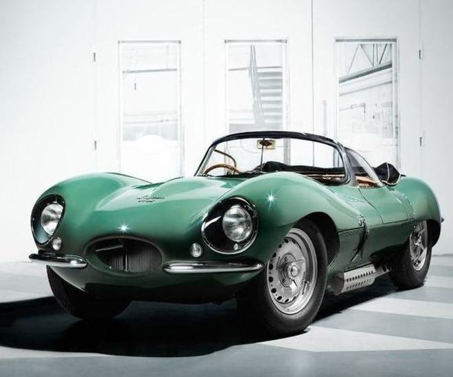 Classic Cars Reinvented Revisiting History With 5 British Car Brands From Aston Martin To Jaguar