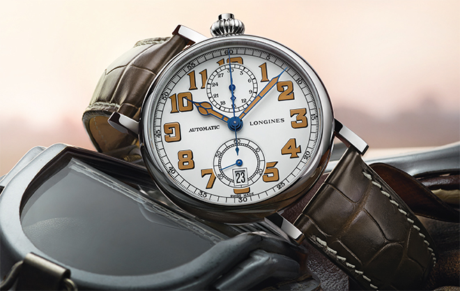 There is real value in the Avigation Watch Type A-7 1935