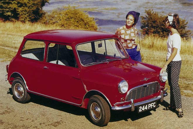 7 Classic Cars That Took Over The World From Fiat 500 To The