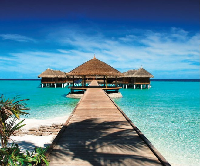 Maldives Luxury Homes: Maldives, Holiday Island Destination, Sees Healthy Growth