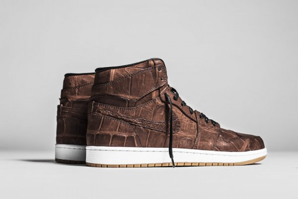 55a850c705 ... sneakers to patina like a fine pair of Berluti shoes over time. Shop  the Bespoke Nike Jordan 1s or commission your own luxury bespoke sneakers  here.
