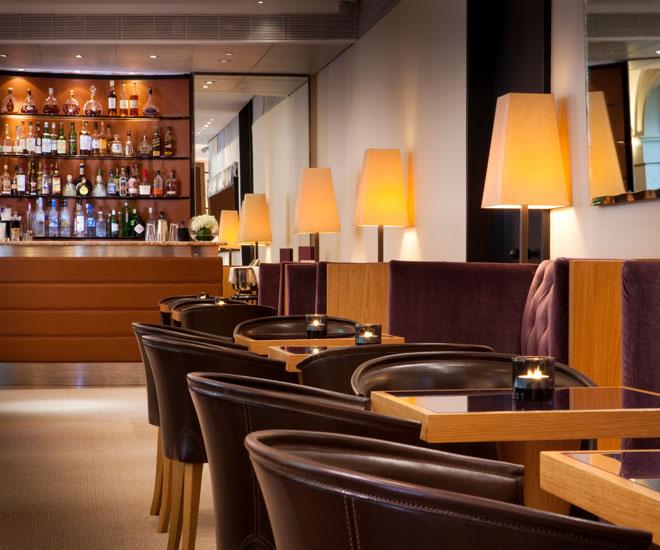 The Halkin Bar