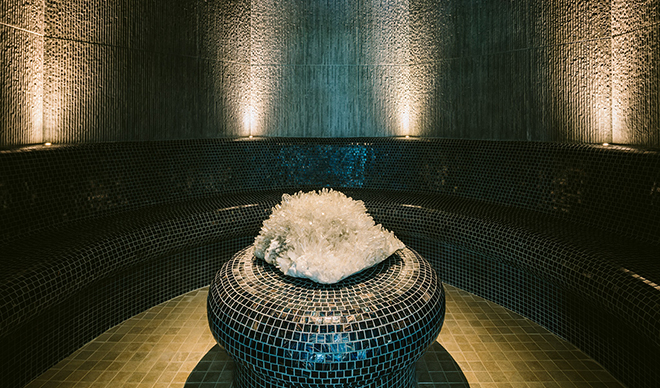 Home Spa Design Ideas: New Status Symbol: Your Own Home Luxury Spa