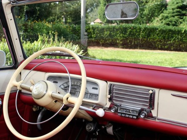 Etwas Neues genug Classic Car: 1959 Peugeot 403 Convertible for Sale with French #BM_34