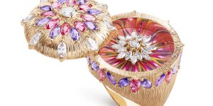 "Piaget High Jewellery collection 2017: ""Sunlight Journey"" reflects the Mediterranean sun"