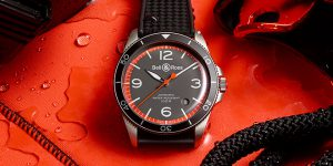 Bell & Ross Vintage Garde Cotes: The Sea Rescuer's Watch with Price and Specs