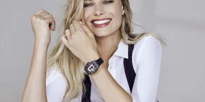 Does Richard Mille need New Brand Ambassador Margot Robbie? Probably Not but it Doesn't Hurt