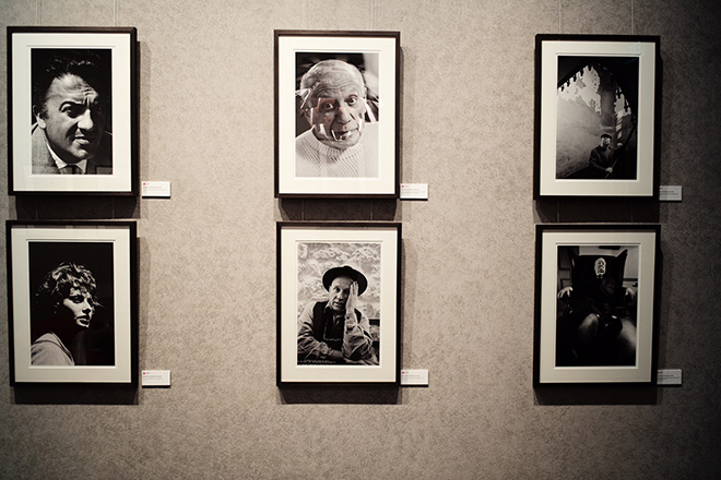 Opening the Leica Singapore Galerie Fullerton is 'Memories of Istanbul', a collection from Magnum photographer and Leica Hall of Fame award recipient, Ara Guler.
