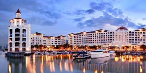 Southeast Asia's most anticipated luxury lifestyle event PENANG RENDEZVOUS 2018 will launch in May