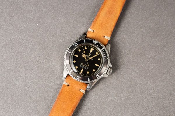 Rolex Submariner Ref 5512 Details And Things To Look For When