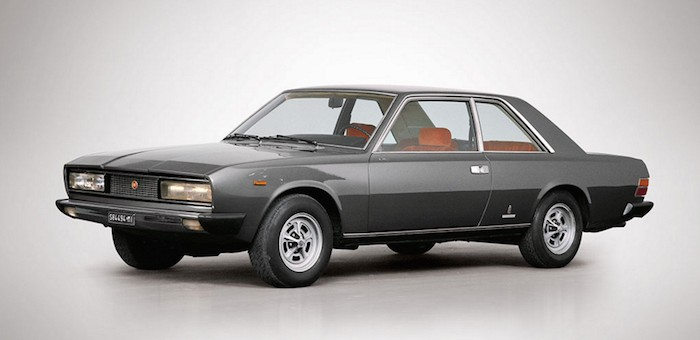 Catch the only Fiat 130 coupe in Singapore on show among the many classic cars at Singapore Rendezvous 2017