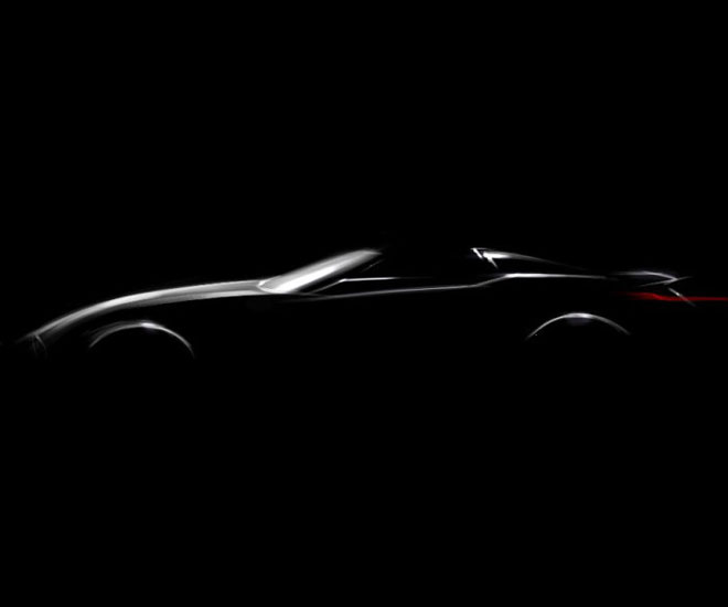 Bmw To Unveil New Model At Pebble Beach Concours Delegance 2017