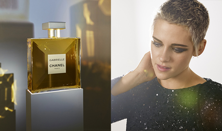 99e9a90af Another example of this is Kristen Stewart's appointment as the face of  Chanel's upcoming women's perfume, Gabrielle Chanel. The actress will star  in the ...