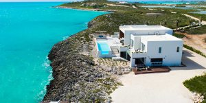 Luxury Property: 5 of the Best Island or Waterfront Homes in the World