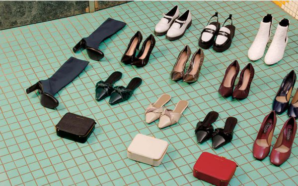 Charles & Keith was founded by two Singaporean brothers in 1998