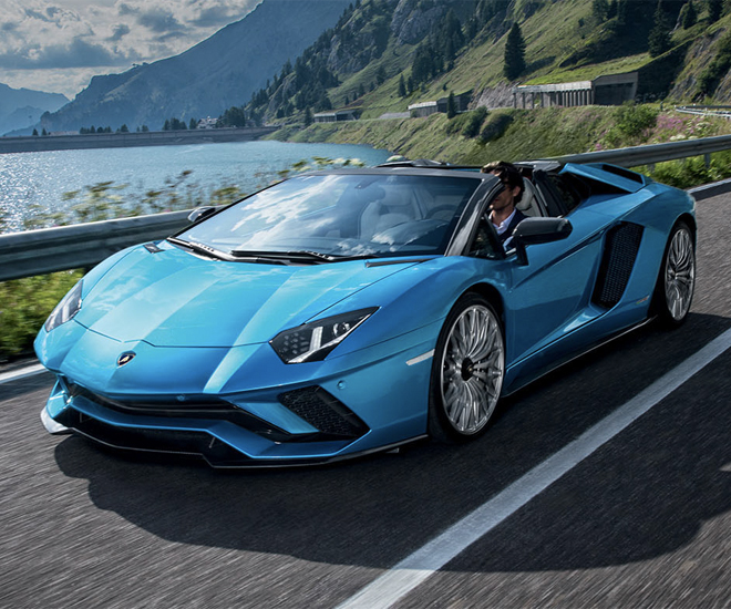 The 4 Most Desirable And Expensive Cars To Drive In Singapore