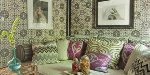 8 Moroccan Interior Styles